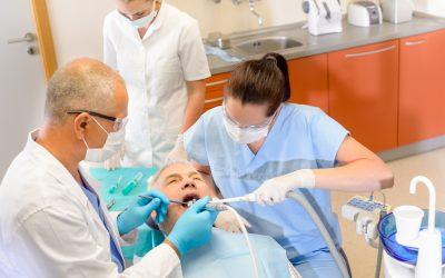 Tandarts praktijken